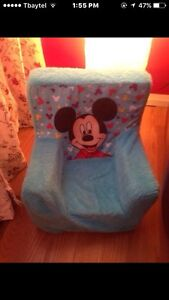 Toddler chair need it gone!