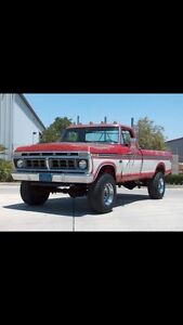 Looking for 1976 ford