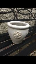 Small vintage terracotta pot Charlestown Lake Macquarie Area Preview