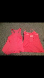Believe fit tank top  Strathcona County Edmonton Area image 2