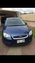 Ford focus hatchback $7800 Warradale Marion Area Preview