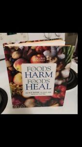 Reader's Digest Foods that Heal, Foods that Harm
