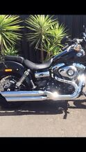 Harley Davidson dyna wide glide parts Seaford Frankston Area Preview
