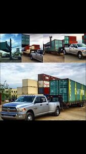 SeaCans / Shipping Container Sales, Delivery & Relocations