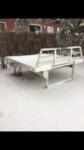 7Ft stf Sled Deck