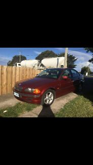 For sale 1998 BMW  318i