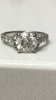 2.08 engagement ring