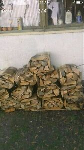 Big Bundles of Firewood for only 6.00$ each!