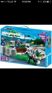 Playmobil Super Set  4014/ ConditionA 1