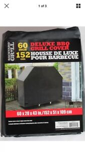 BBQ COVER 60 inch