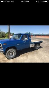 1981 ford f250