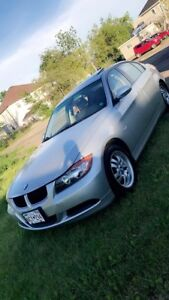 BMW 3 series 2007 $6,999 Negotiable