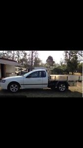 RUBBISH / FURNITURE REMOVAL// MAN UTE TRAILER South Brisbane Brisbane South West Preview