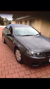 2007 ford falcon sedan for swap/trade Belmont Belmont Area Preview