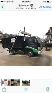 Junk removal low cost. Pick up