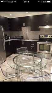 BEAUTIFUL CONDO FULLY FURNISHED WITH UTILITIES