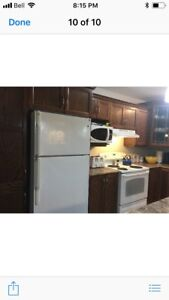 NEED GONE! Cabinets, Island, Countertops, sink, faucet