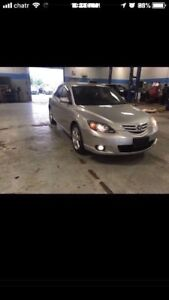 2006 mazda 3 hatchback for sale automatic serious buyer certify