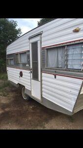 1969 camper