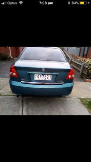 Holden vy commodore duel fuel need gone by Friday