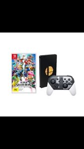 LOOKING FOR SMASH ULTIMATE SPECIAL EDITION!