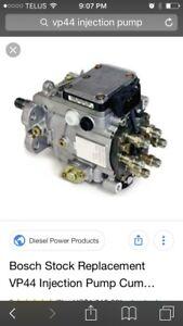 bosch vp44 injection pump