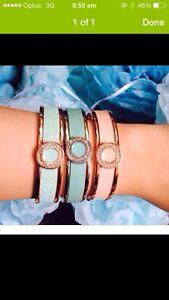 Brand new mimco cuff bracelets Melbourne CBD Melbourne City Preview