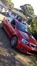2014 WN Holden caprice V8 Ls2 swap Hornsby Hornsby Area Preview