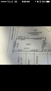 Land for sale CBS