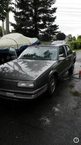Buick Lesabre limited 1989