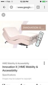 Innovation II Electric Beds