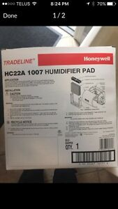Honeywell Filter HC22A humidifier pad for sale