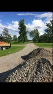 Fall Gravel Driveway Repairs Free Quotes