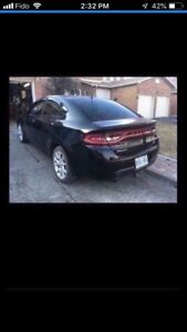 2013 Dodge Dart turbo 74k on it as is need gone ASAP firm price