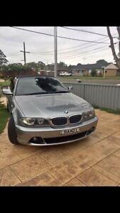 ***URGENT SALE***2006 BMW 325ci