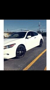 2010 Honda Accord Coupe V6