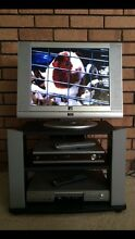 """20"""" LCD Television with DVD Player Padbury Joondalup Area Preview"""