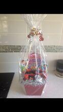 Santa chocolate gift pots Brassall Ipswich City Preview