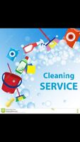 Let us help...Reliable, Affordable and Detailed Cleaning