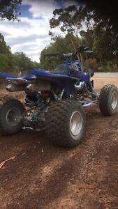 Yamaha banshee yzf 350cc Perth Perth City Area Preview