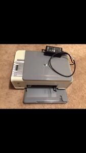 HP PSC 1510 All in one printer
