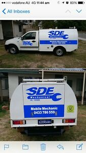 Mobile mechanic I will come to you. Forrestfield Kalamunda Area Preview