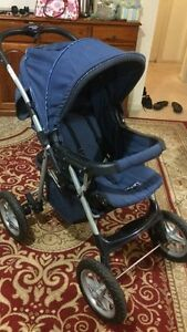 Baby pram 4 months and for newborns Green Valley Liverpool Area Preview