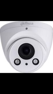 CCTV / SECURITY SYSTEM START FROM