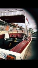Good boat for fishing Dallas Hume Area Preview