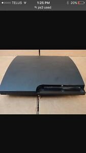 PS3 Want Gone Fast $45