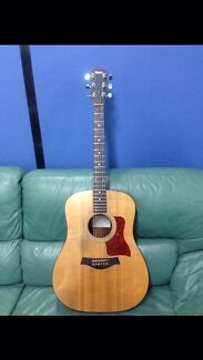 Taylor 110-E Acoustic/Electric Guitar  Randwick Eastern Suburbs Preview