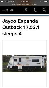 Caravan hire available over New Years Leda Kwinana Area Preview