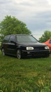 Golf 1994 impeccable