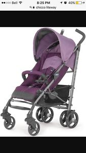Chicco Travel stroller